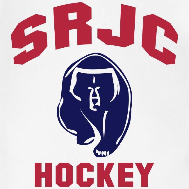 Kid's SRJC Hockey Short Sleeve One Piece