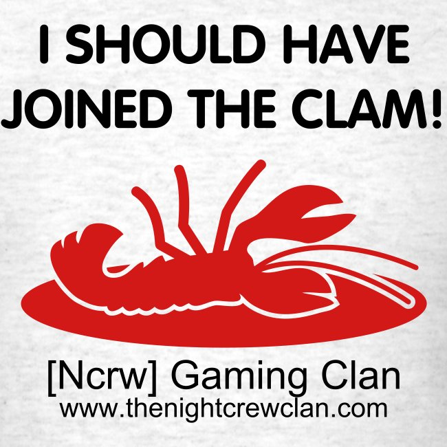 Join the CLAM!