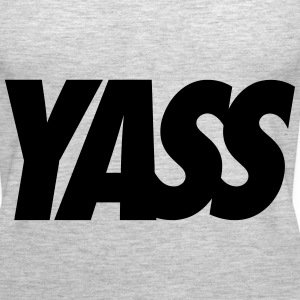 Yass Tanks - Women's Premium Tank Top