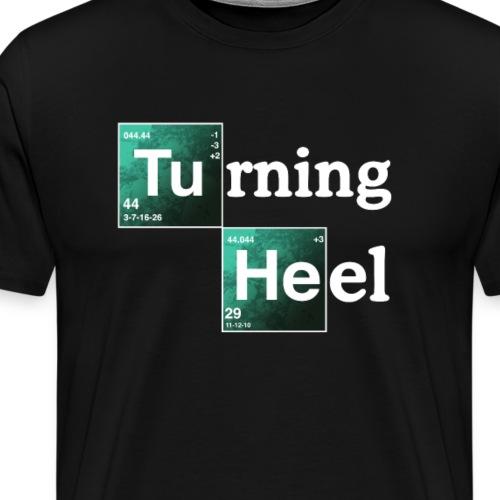Turning Heel
