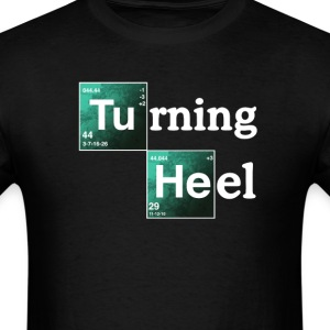 Turning Heel