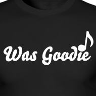 Design ~ Was Goodie Long Sleeve