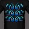 EYES ALIVE - Men's T-Shirt