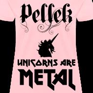 Design ~ Unicorns for Woman