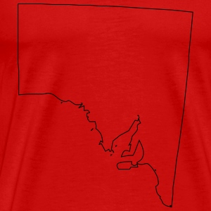 South Australia - Men's Premium T-Shirt