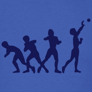 shot put T-Shirts - Men's T-Shirt