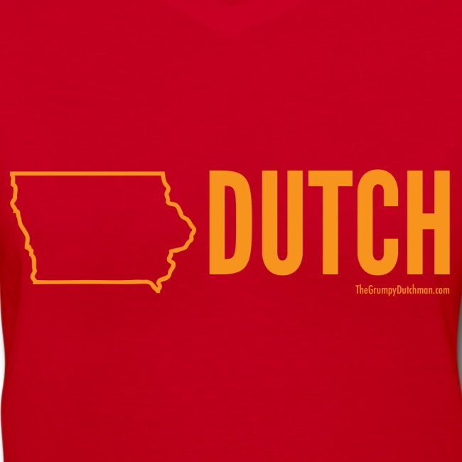 Iowa Dutch (orange)