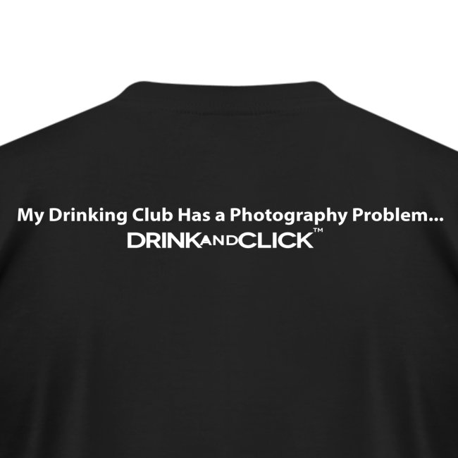 My Drinking Club Has a Photography Problem