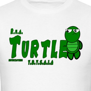 Turtles T-Shirts - Men's T-Shirt
