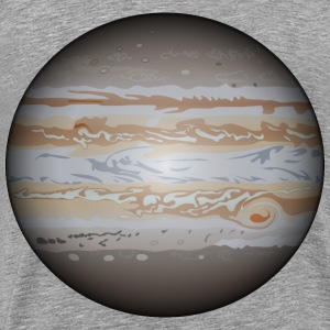 Jupiter 2 - Men's Premium T-Shirt