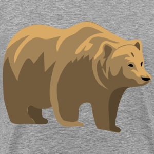 Orso 3 - Men's Premium T-Shirt