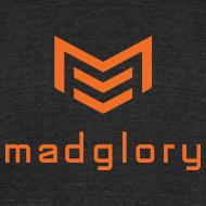 Design ~ MadGlory Logo Shirt
