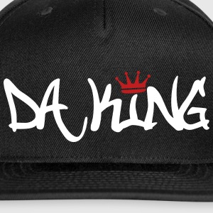 Da King Caps - Snap-back Baseball Cap