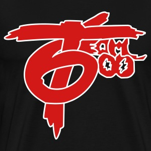 team600 T-Shirts - Men's Premium T-Shirt