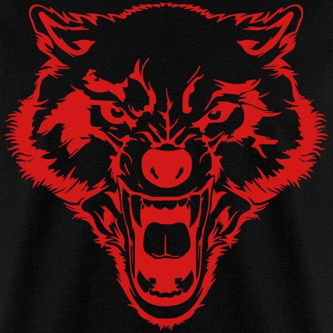 Team TKO Wolfpac T V-2