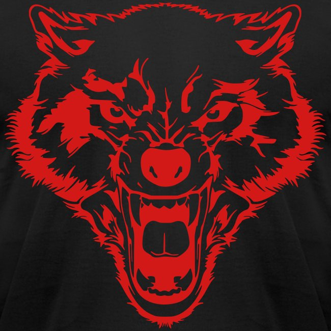 Team TKO Wolfpac T V-1