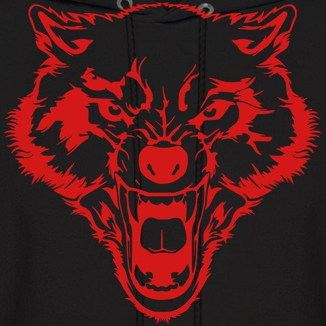 Team TKO Wolfpac Hoodie