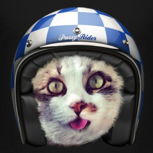 Cat Helmet Baby & Toddler Shirts - Toddler Premium T-Shirt