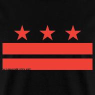 Design ~ Washington DC T-Shirt V-2