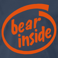 Design ~ Bear Inside