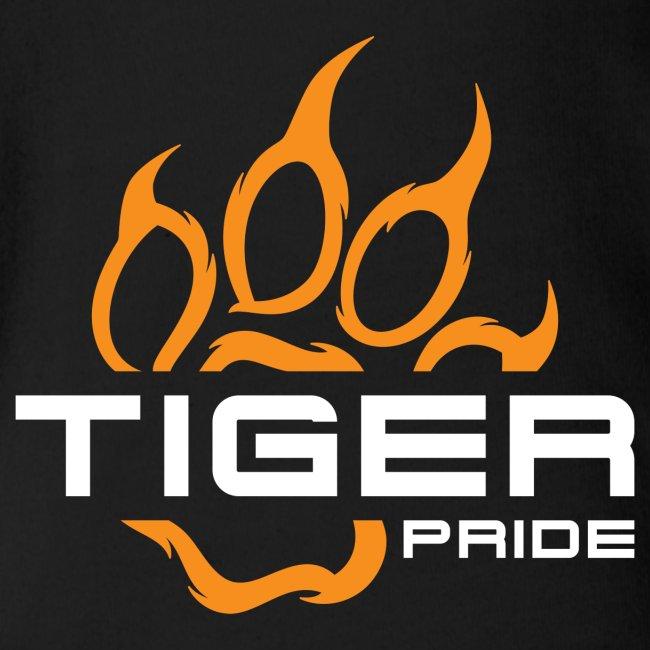 IV Tiger Pride Toddler One Piece