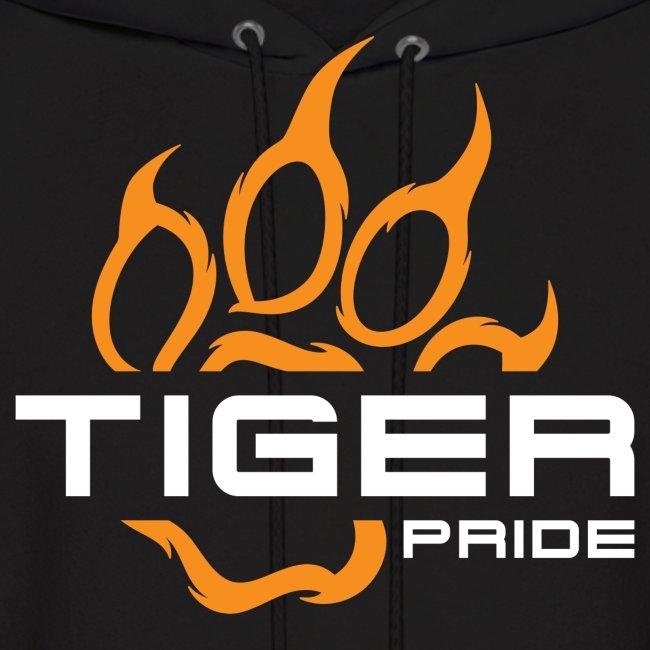 IV Tiger Pride Hoodie
