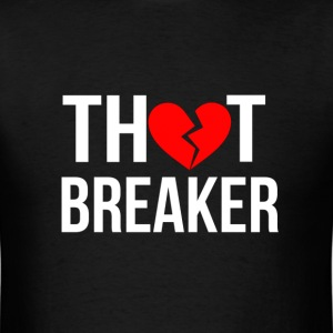 Thot Breaker T-Shirts - Men's T-Shirt