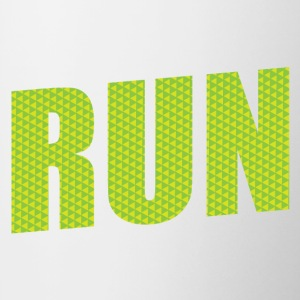 Run Marathon Bottles & Mugs - Coffee/Tea Mug