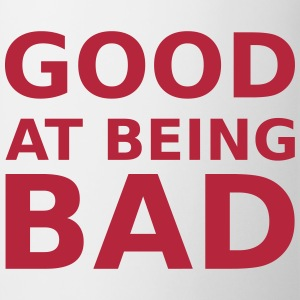 Good at being bad Bottles & Mugs - Coffee/Tea Mug