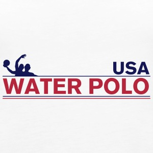 Water Polo Tanks - Women's Premium Tank Top