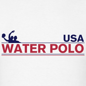 Water Polo T-Shirts - Men's T-Shirt