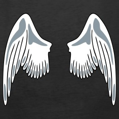 Angel wings - Angelwings Tanks