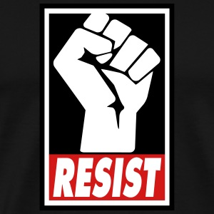 Resist T Shirt Kids