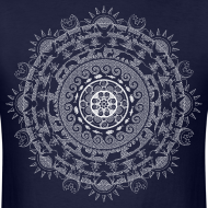 Design ~ Men's Mandala Tank
