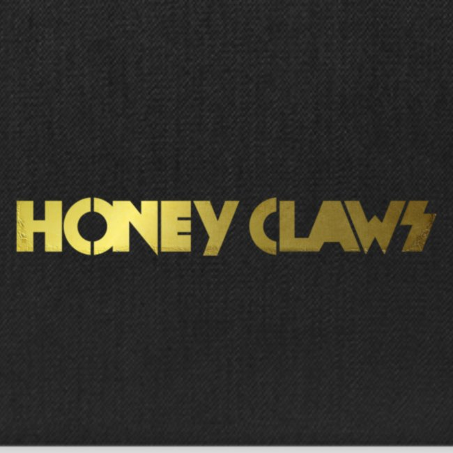 Honey Claws - Tote Bag
