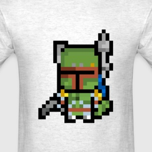 BOBA FETT - Men's T-Shirt