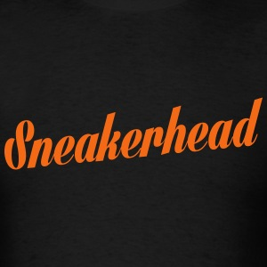 sneakerhead 4 T-Shirts - Men's T-Shirt
