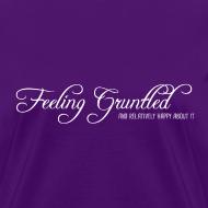 Design ~ Gruntled (Women's Shirt)