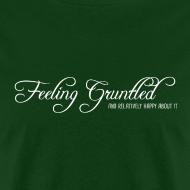 Design ~ Gruntled (Men's Shirt)