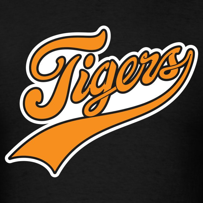 IV Tiger Tail Short Sleeve