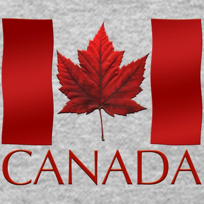 Canada Souvenir Sweatshirt Canada Flag Shirts
