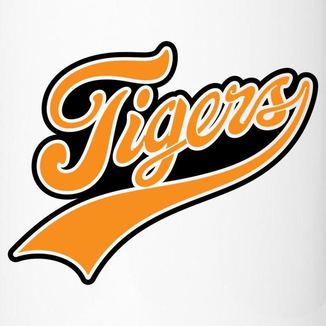 Tigers Travel Mug