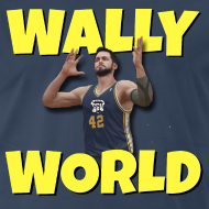 Design ~ Wally World Tee Premium