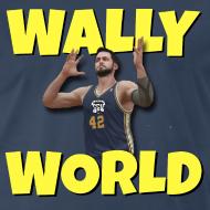 Design ~ Wally World Tee Premium