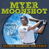 Design ~ Myer Moonshot Tee Premium