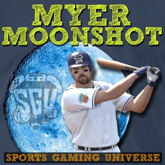 Myer Moonshot Tee Premium