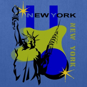 Visit New York Bags & backpacks - Tote Bag