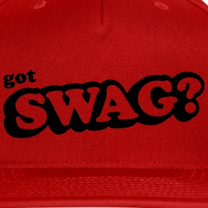 GotSwag Caps - Snap-back Baseball Cap