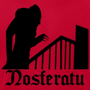 nosferatu T-Shirts - Men's T-Shirt by American Apparel