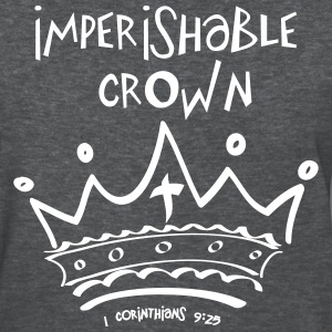 Imperishable Crown Women's T-Shirts - Women's T-Shirt